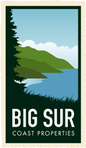 Big-Sur-Coast-Properties Logo-Real Estate Logos