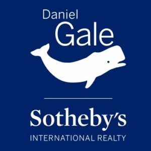 Daniel-Gale Logo -Real Estate Logos