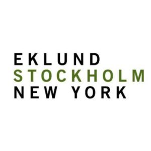 Eklund Logo-Real Estate Logos