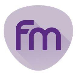 FM Outsource logo