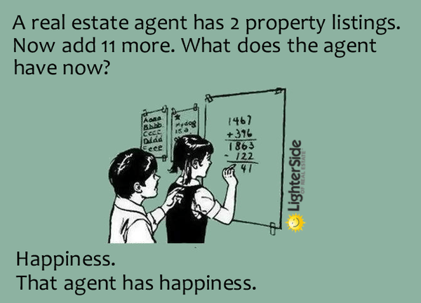 27 Real Estate Jokes The Best Of The Best