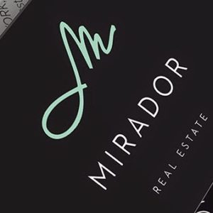 Mirador-Real Estate Logos