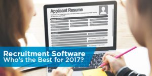 Best Recruitment Software for Small Businesses – 2017