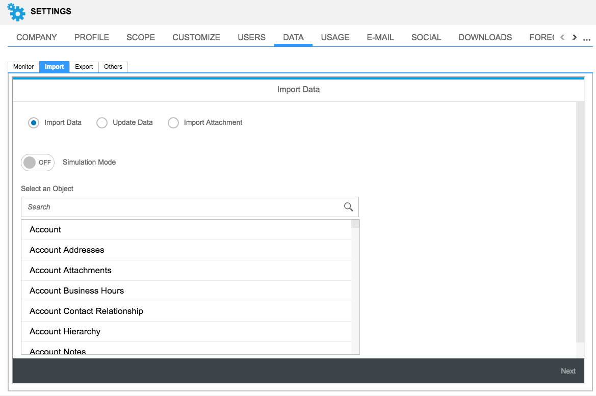 sap-crm-settings