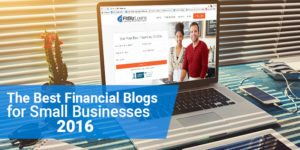 The Best Financial Blogs for Small Businesses