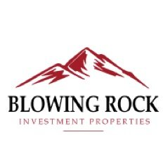 Blowing-Rock-Investment-Real Estate Logos