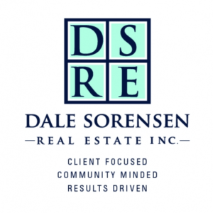 Dale-Sorenson-Real Estate Logos