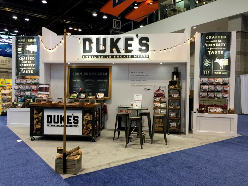 Trade Show Booth Walls : Creative trade show display ideas examples