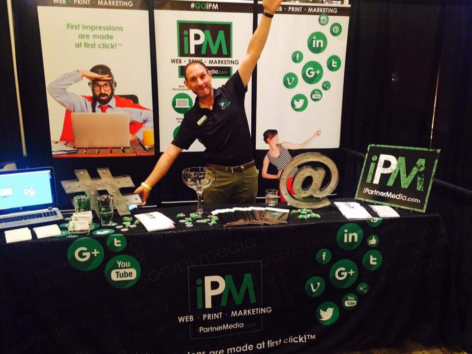 ipartnermedia-trade-show