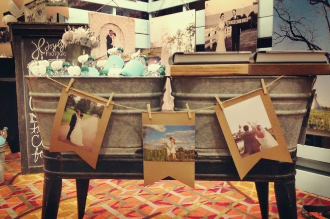 Chicago Bridal Show – Image courtesy of Joy Lyn Photography