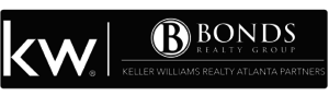 KW-Bonds-Realty-Real Estate Logos