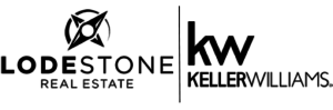 KW-Lodestone-Real Estate Logos