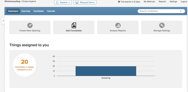 recruiterbox-dashboard