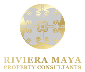 Riviera_Maya-Real Estate Logos