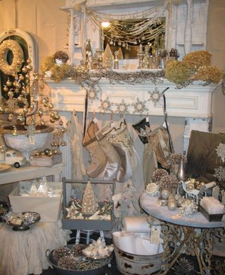 shabby-chic-gold-silver