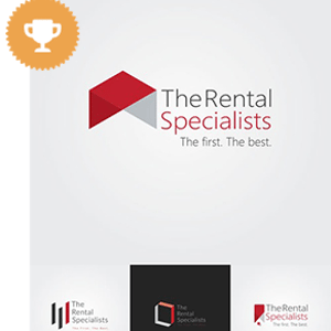 The-Rental-Specialists-Real Estate Logos