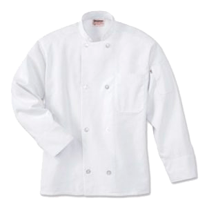aramark-chef-coat