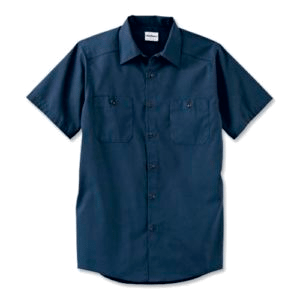 aramark-work-shirt