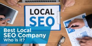 Best Local SEO Service – Who is it?