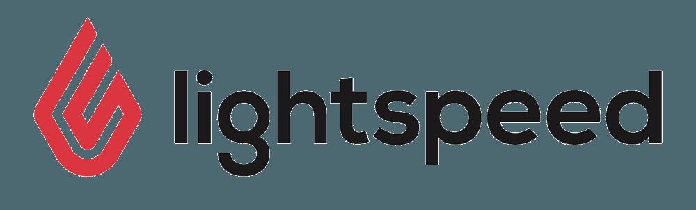 Lightspeed Logo - Best POS System for Large Inventories