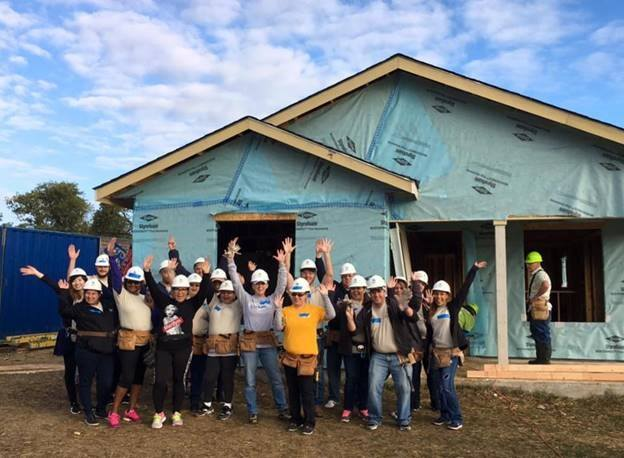 build a house with habitat for humanity