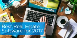 The Best Real Estate Software & Apps: Our Picks for 2017