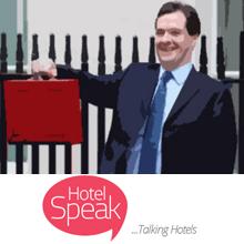 hotel-speak