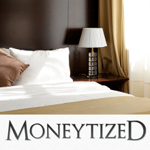 moneytized