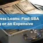 SBA express loans 7a