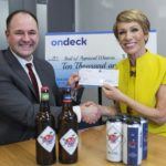 OnDeck Seal of Approval Contest Winner
