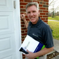 How to become a home inspector Bart Hamilton, Pillar to Post