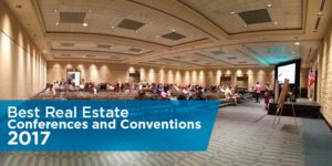 Real Estate Conference and Convention Guide 2017