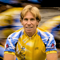 Billy Starr, Founder and Executive Director of the Pan-Mass Challenge