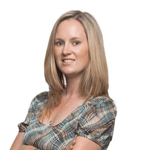 Catriona Harris, CEO of Uproar PR