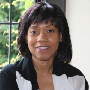 Dionne Jackson, Professional Fundraiser