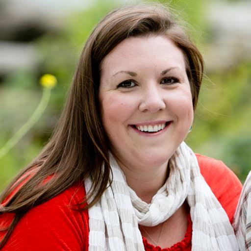 Erin McCormick - Erin real estate website design