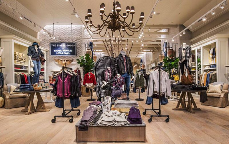 How to start a retail clothing store