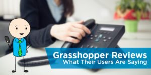 Grasshopper Reviews: What Their Users Are Saying