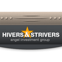 hivers and strivers angel investment for veterans starting a business