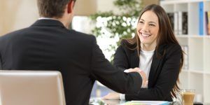How to Give a Behavioral Interview with Free Interview Template