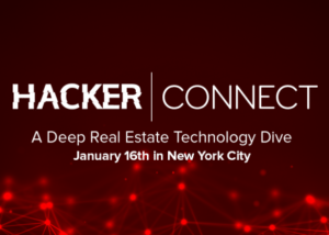 Inman Hacker Connect, real estate conference