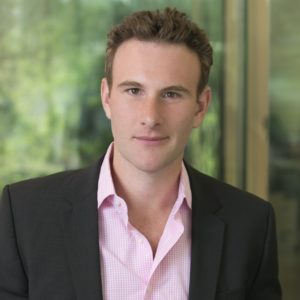 Jacob Dayan, Partner and Co-Founder of Community Tax