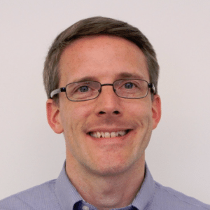 Jason Whitman, CEO at JustWorks