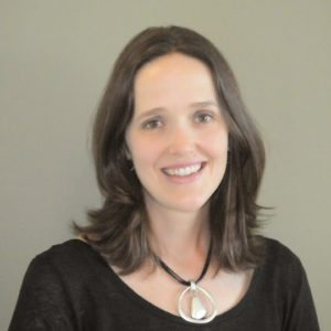 Jessica Stephenson, SHRM-CP, PHR; VP of Marketing & Talent for ExactHire