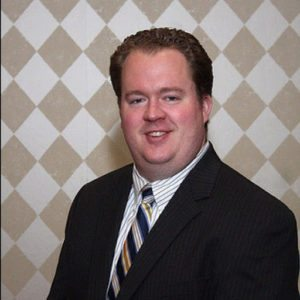 Joe Garecht, The Fundraising Authority