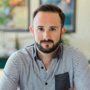 John Doherty, Founder at GetCredo.com, Apartment Marketing Ideas