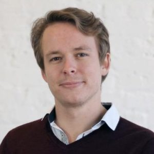 Kes Thygesen, Co-Founder and Head of Product at RolePoint