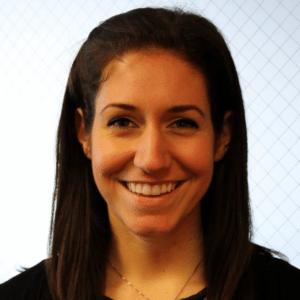 Ketti Salemme, Senior Communications Manager at TINYPulse