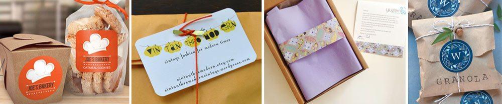 Custom boxes - branded packaging ideas