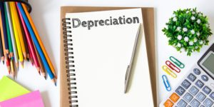 depreciation calculator